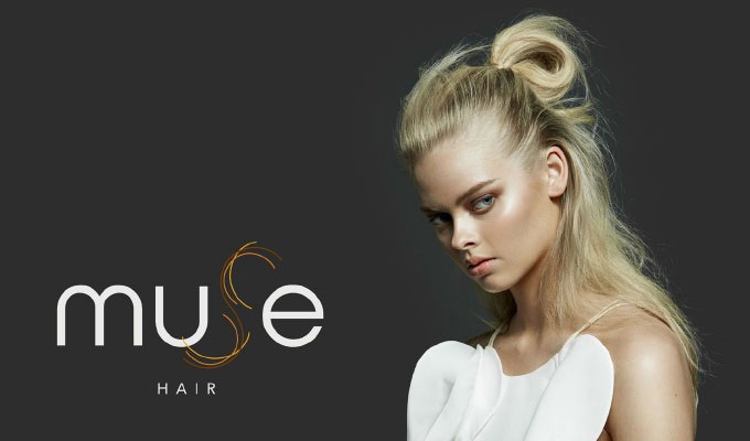 Muse is one of Australia's most unique hair salons.
