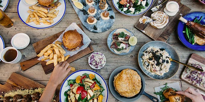 On a cold winter night, all we crave in a hearty, delicious meal. The cuisine wizards at Brisbane's renowned dining and party destination, Alfred & Constance has answered our foodie prayers with The Vanguard Beer Garden's new Winter 2017 menu