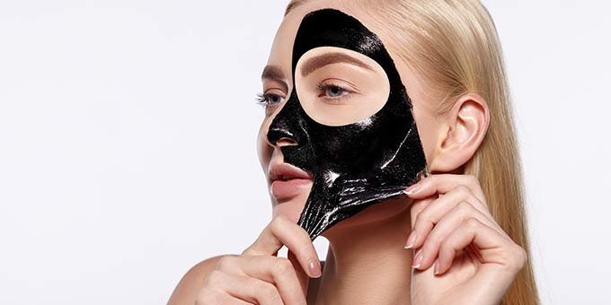 Why charcoal masks have become the Internet's biggest beauty obsession that is aggressively damaging the skin.
