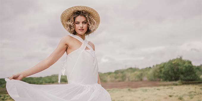 Witness the talent of local designers when they bring the farm to the runway!