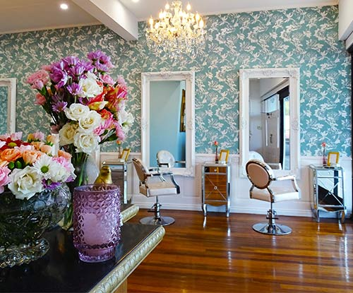 Brisbane's new leading salon: Paul & Paul Paddington