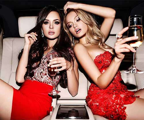 Hottest Tips on What to Wear to the Casino