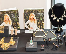 Fashion Weekly Event Wrap Up | Pierre Winter Fine Jewels Bespoke Collection Launch