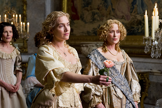 A Little Chaos Film Review | Fashion Weekly