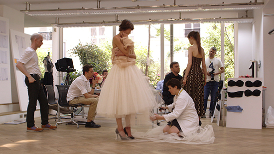 Dior and I Film Review | Fashion Weekly