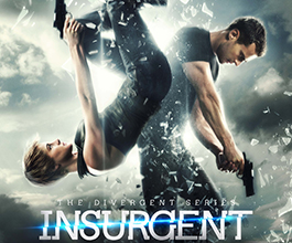 Insurgent Film Review | Fashion Weekly