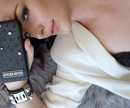 Atelier Hutch talks coveted iPhone case worth $8,888