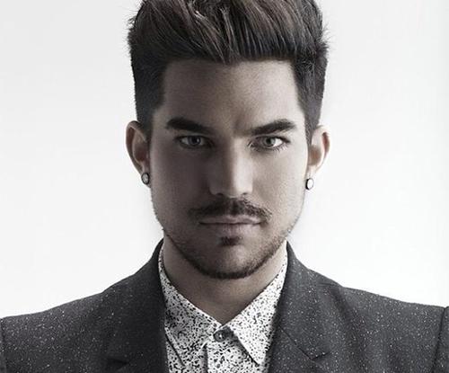 Adam Lambert's latest hit is a feel good pop track