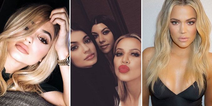 Kardashian-Jenner beauty trends we are over seeing