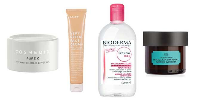 We've got the lowdown on your cosmetic must-haves.