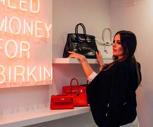 Fashionista tips on how to shop designer like a pro