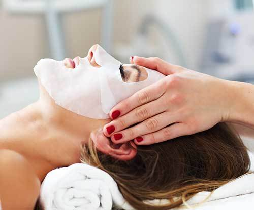 Pamper talk: Big benefits behind beauty masks
