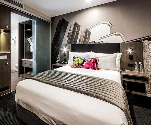 Here is how to live it up at Sage Hotel James Street