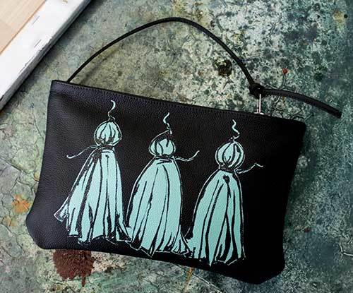 New Melbourne handbag brand: Sarah Conners