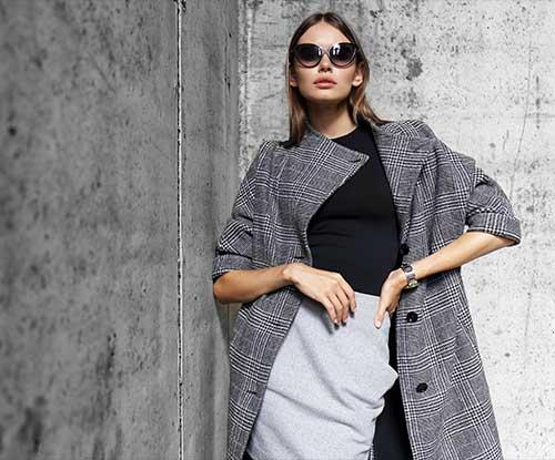 Style tips and fashion hacks to looking slimmer