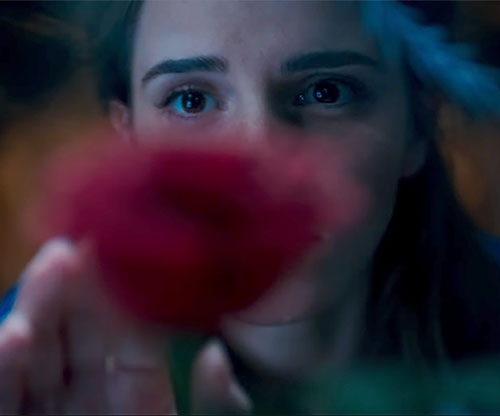 Beauty & the Beast teaser trailer will give you chills