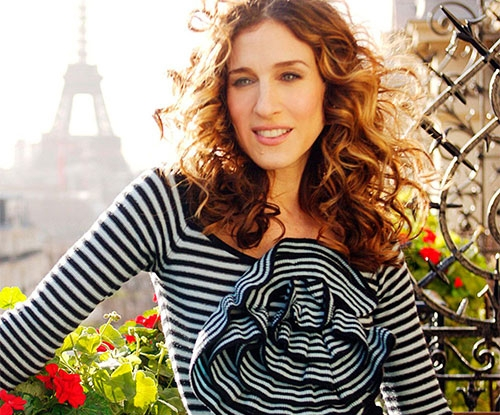 7 signs you follow Carrie Bradshaw's rules of love