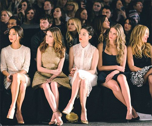 The Fashion Week survival guide to keep you on fleek