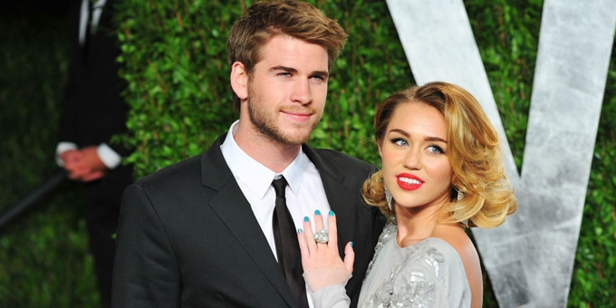 Liam Hemsworth has confirmed engagement to Miley Cyrus