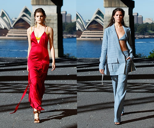 MBFWA Day 3 | Fashion Weekly runway recap