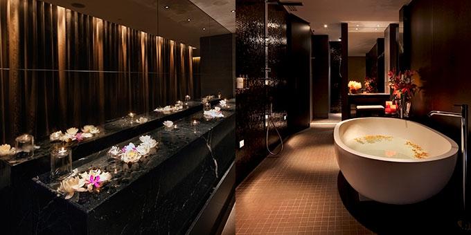 treat yourself sydney s best beauty spas to visit. Black Bedroom Furniture Sets. Home Design Ideas