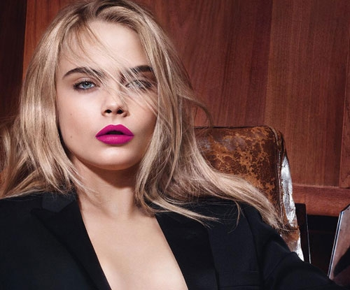 YSL Beauty launches 1st Instagram mag