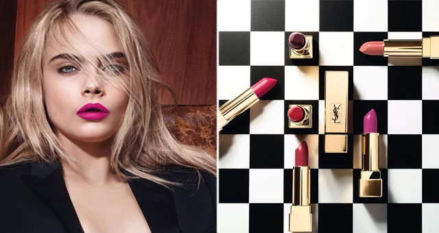 YSL Beauty launches first Instagram magazine and it's a total game changer.