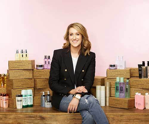 A day in the life of Adore Beauty CEO Kate Morris