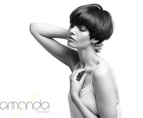 'Great Hair, Designed Expertly': Amanda Hair Design