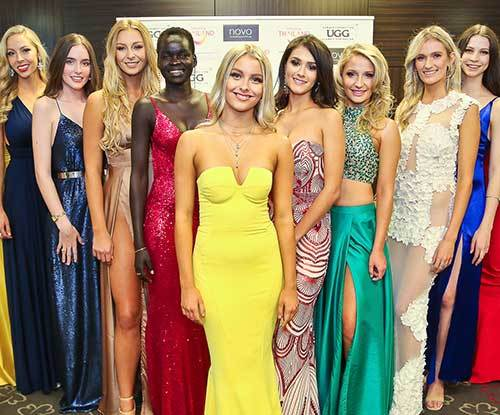 Miss World Australia 2017 QLD Preliminary Final