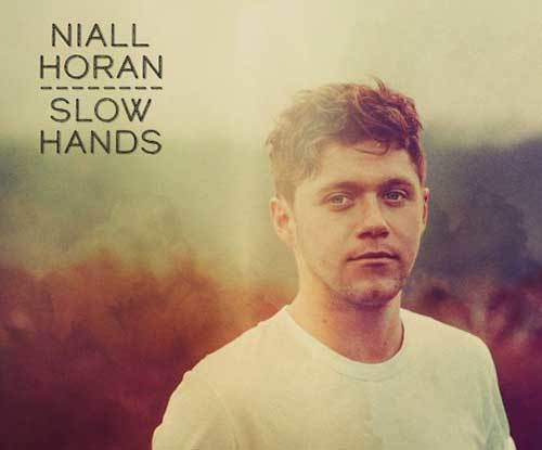 Single review: Niall Horan's 'Slow Hands'