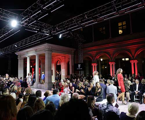 MBFF Brisbane returns for a stylish affair
