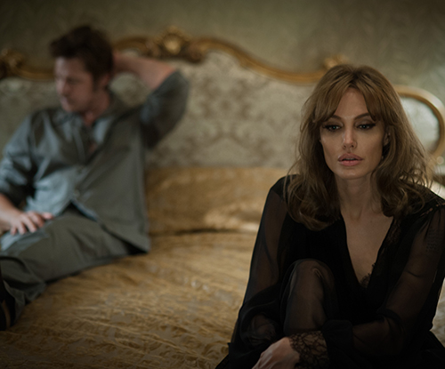 By The Sea Film Review