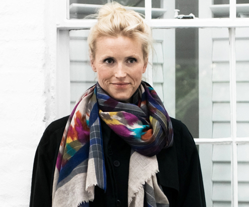 Georgia Hobart talks how to break into the US fashion industry