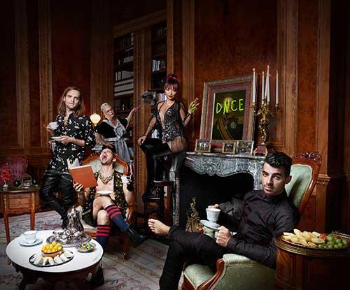 Album review: Thoughts on DNCE anticipated album