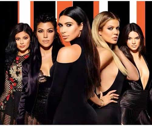 Could we be losing Keeping Up With The Kardashians?