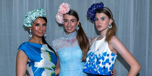 We teamed up with Capri by Fraser, Brisbane to host the ultimate racing fashion event
