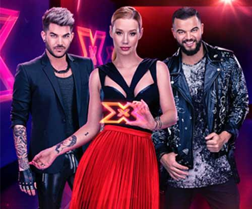 Why X Factor Australia 2016 was a total mess