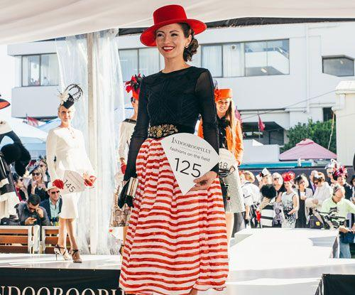 It's all in the dress: what to wear for Melbourne Cup Day