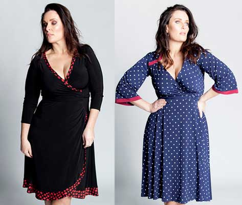 Sprinkle: The label that celebrates curvy women