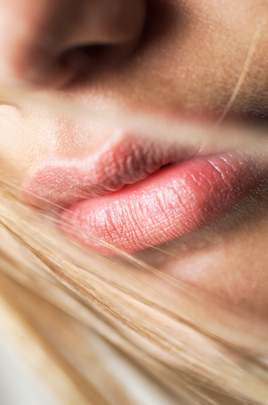 jane iredale How To: Work Coral Lips