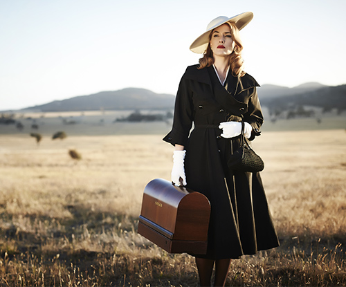 The Dressmaker Film Review