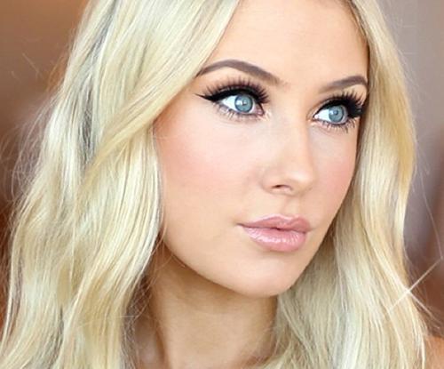 Interview with YouTube's beauty queen Lauren Curtis