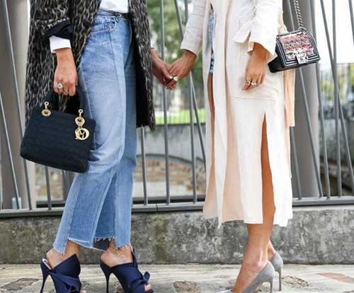Australian fashion duos to follow on Instagram