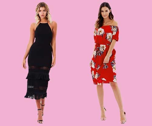 6 dresses you need in your wardrobe this summer