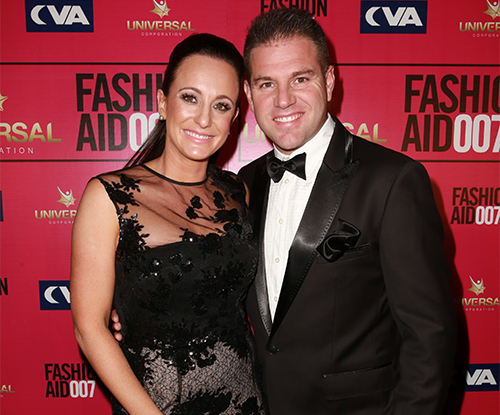 Fashion Aid's Director Emma Rombotis on Melbourne's Biggest Night Out