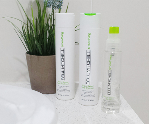 Review: Paul Mitchell Super Skinny Trio