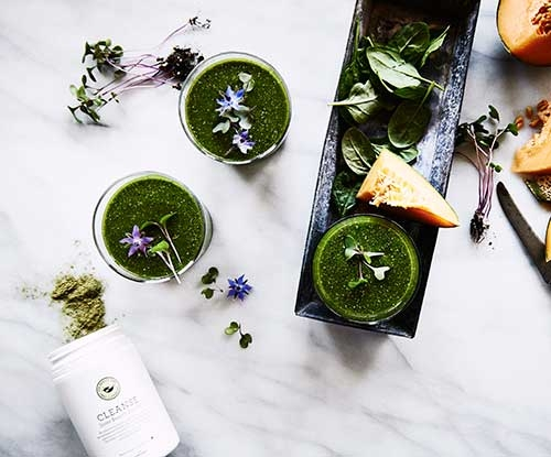 The Beauty Chef talks ultimate body spring clean