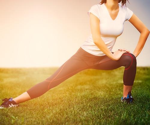 Summer body #goals: Blueprint Health and Fitness