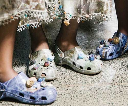 The 7 fashion sins to avoid like the plague